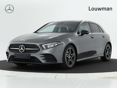 tweedehands Mercedes A180 Business Solution AMG | Nightpakket | Stoelverwarm