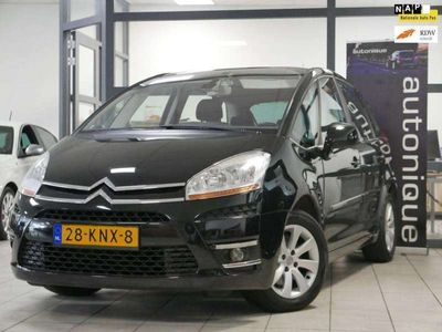 tweedehands Citroën C4 Picasso 1.6 THP Business EB6V 5p. Navigatie/Automaat *Lees