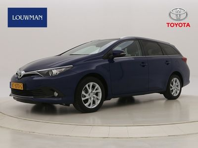 tweedehands Toyota Auris Touring Sports Auris