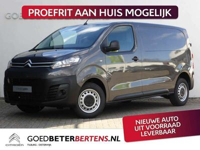 tweedehands Citroën Jumpy 2.0 BlueHDI 120 M Club | Navi | DAB+ | Parkeersens