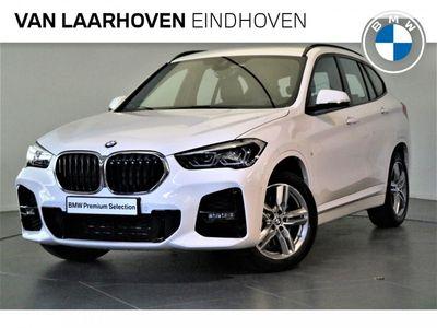 tweedehands BMW X1 sDrive20i Executive M Sport Automaat