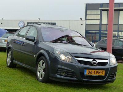 tweedehands Opel Vectra GTS 2.2-16V EXECUTIVE - VERKOCHT