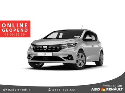 tweedehands Dacia Sandero Comfort Hatchback