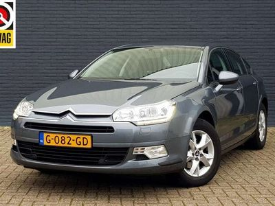 tweedehands Citroën C5 1.6 VTi Selection | Navigatie | Airco | Pdc | Netj