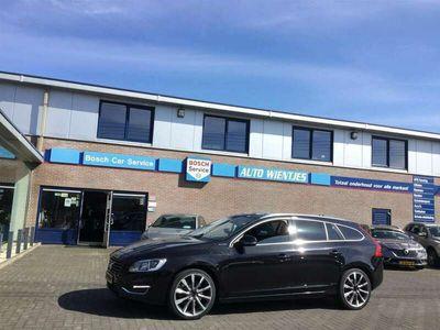 tweedehands Volvo V60 2.4 D6 AWD TWIN ENGINE | R-DESIGN