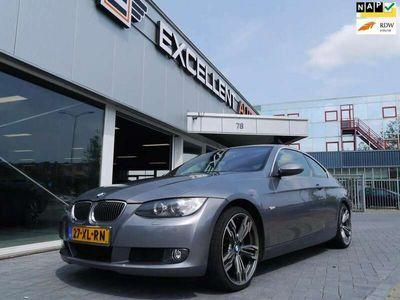 tweedehands BMW 330 330 Coupé i High Executive - LPG - Navigatie - Xeno