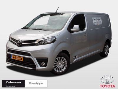 tweedehands Toyota Proace Worker 2.0 D-4D (Navigatie - Bluetooth - Climate Control) /Demo-voertuig