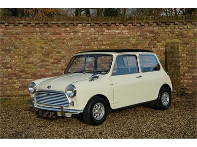 tweedehands Austin Mini Cooper S Mk2 1275cc Matching numbers and colors