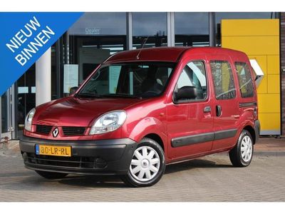tweedehands Renault Kangoo 1.6-16V Expression
