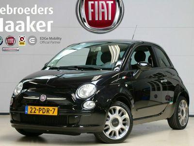 tweedehands Fiat 500 1.2 69pk Sport Dualogic / Automaat NIEUW BINNEN