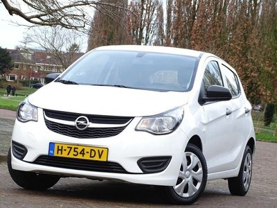 tweedehands Opel Karl 1.0 ecoFLEX Edition / 2015 / AIRCO