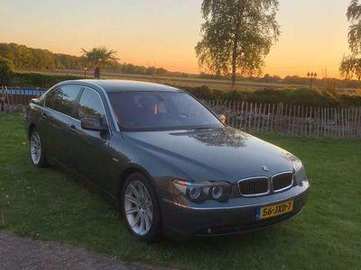tweedehands BMW 745L i