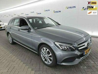 tweedehands Mercedes E350 C-KLASSE EstateLease Edition