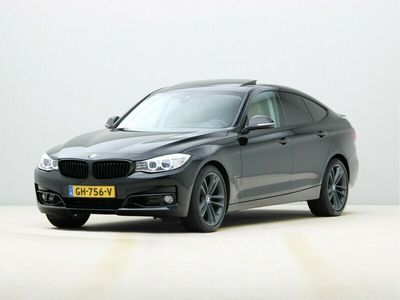 tweedehands BMW 325 3 Serie-Gran Turismo d High Executive