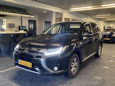 tweedehands Mitsubishi Outlander 2.0 PHEV Business Edition EX BTW 50 prct deal 6675