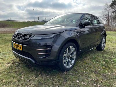 tweedehands Land Rover Range Rover evoque P250 R-Dynamic SE
