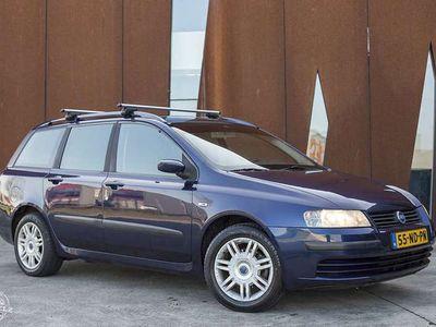 tweedehands Fiat Stilo Multi Wagon 1.8-16V Dynamic