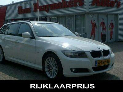 tweedehands BMW 318 3-SERIE Touring d Business Line all-in prijs
