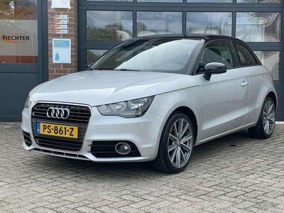 tweedehands Audi A1 1.6 TDI Ambition Pro Line