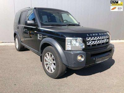 tweedehands Land Rover Discovery 2.7 TdV6 HSE Premium Pack 7pers full opions
