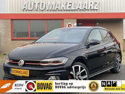 tweedehands VW Polo 2.0 TSI GTI FULL OPTION PANO KEYLESS BEATS