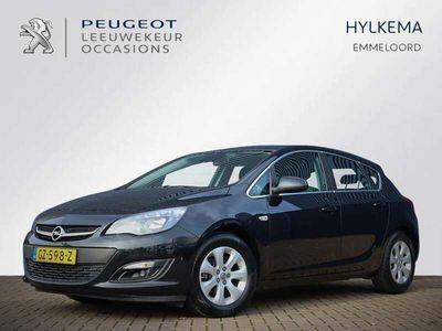 tweedehands Opel Astra 1.4 Turbo 120PK Blitz | Erg Nette staat| Navigatie
