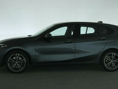 tweedehands BMW 118 1-SERIE i Executive Sport Aut.