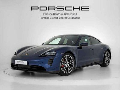 tweedehands Porsche Taycan 4S