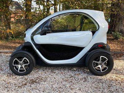 tweedehands Renault Twizy 45 Life, compleet en als nieuw
