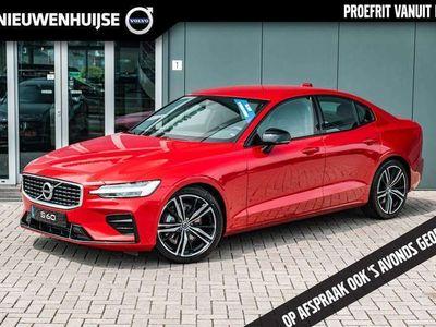 tweedehands Volvo S60 2.0 T4 R-Design | NU VAN €49.590,- VOOR €39.995,-