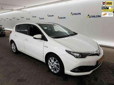 tweedehands Toyota Auris 1.8 Hybrid Lease Aut 5D 100kW