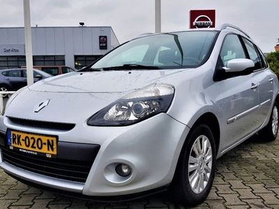 tweedehands Renault Clio 1.2 TCE Selection Business