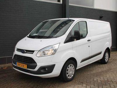 tweedehands Ford Custom Transit270 2.2 TDCI - Airco - Navi - Camera - € 8.950,- E