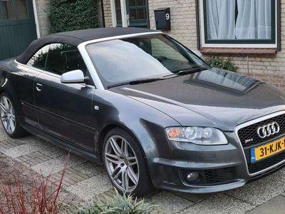 tweedehands Audi RS4
