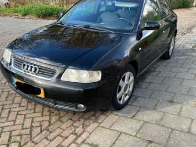 tweedehands Audi A3 1.6 Attraction