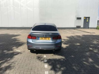 tweedehands BMW 335 i xDrive High Ex. Aut,Leer,Camera,Xenon,Weinig KM