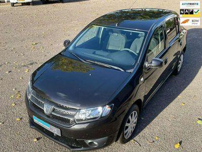 tweedehands Dacia Sandero 0.9 TCe Lauréate, Navigatie, parkeer sensoren