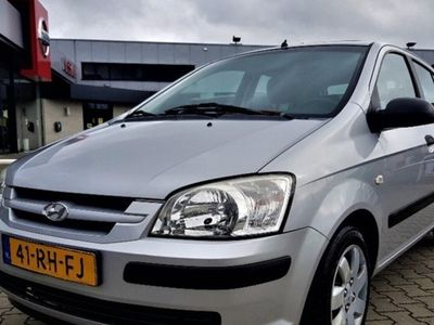 tweedehands Hyundai Getz 1.1i Active Sky