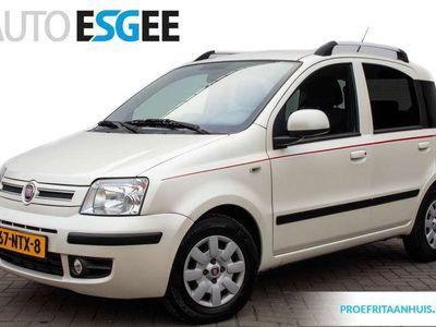 tweedehands Fiat Panda 1.2 70PK Sempre | Airco | Έlectric. Ramen | Nette Auto