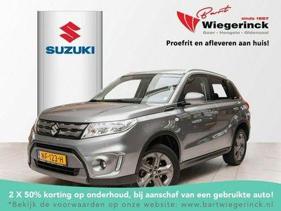 tweedehands Suzuki Vitara 1.6 Exclusive [ Achteruirijcamera