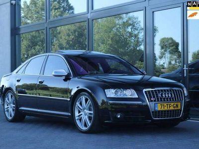 tweedehands Audi S8 5.2 V10 Quattro (450pk) - Orig NL - Lage KM - alca