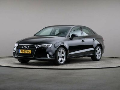 tweedehands Audi A3 Limousine 1.5 TFSI CoD Sport Lease Edition, Automaat, LED, Navigatie
