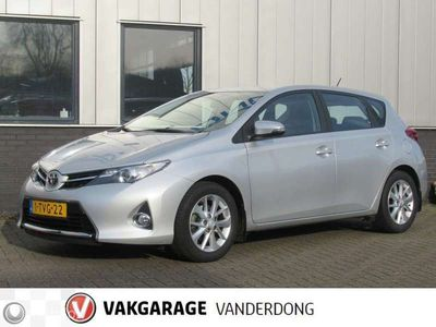 tweedehands Toyota Auris 1.3 Now | Cruise | Trekhaak | Nette auto