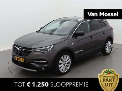 tweedehands Opel Grandland X 1.6 Turbo Hybrid4 300pk 4x4 Innovation | Full Options