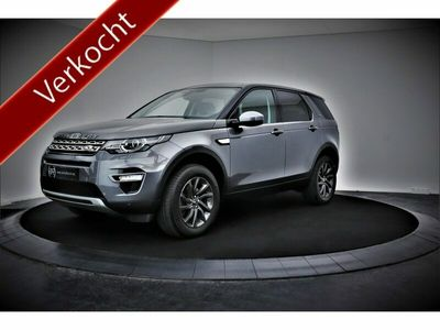 tweedehands Land Rover Discovery Sport 2.0Si4 AUT. 4WD HSE Luxury FULL.OPTION