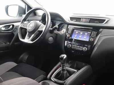 tweedehands Nissan Qashqai 1.2 N-Connecta | Navigatie | Panoramadak | 360Camera | Zondag Open!