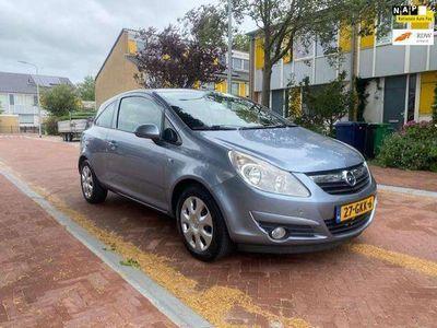 tweedehands Opel Corsa AUTOMAAT / 65.000 NAP / Airco / Leuke auto