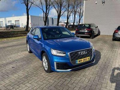 tweedehands Audi Q2 ...