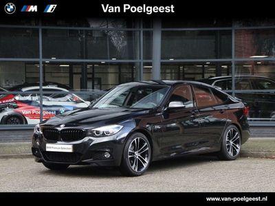 tweedehands BMW 320 3 Serie Gran Turismo i High Executive M Sport Shadow Automaat