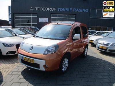 tweedehands Renault Kangoo Be Bop 1.6-16V Chic
